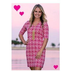 Tracy Negoshian Tamara dress